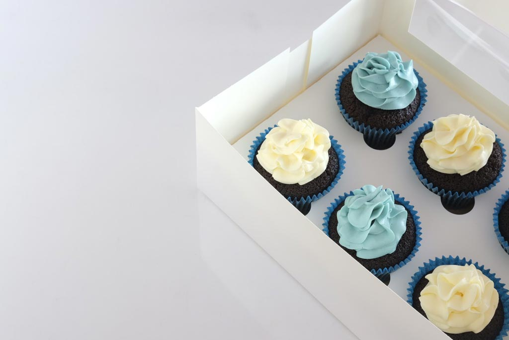 Baby Shower Cupcakes Auckland