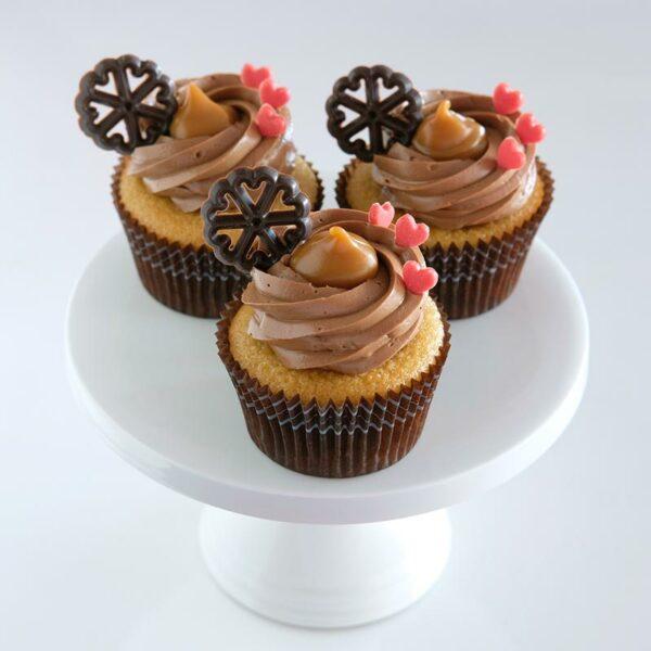 Caramelicious Cupcakes Auckland