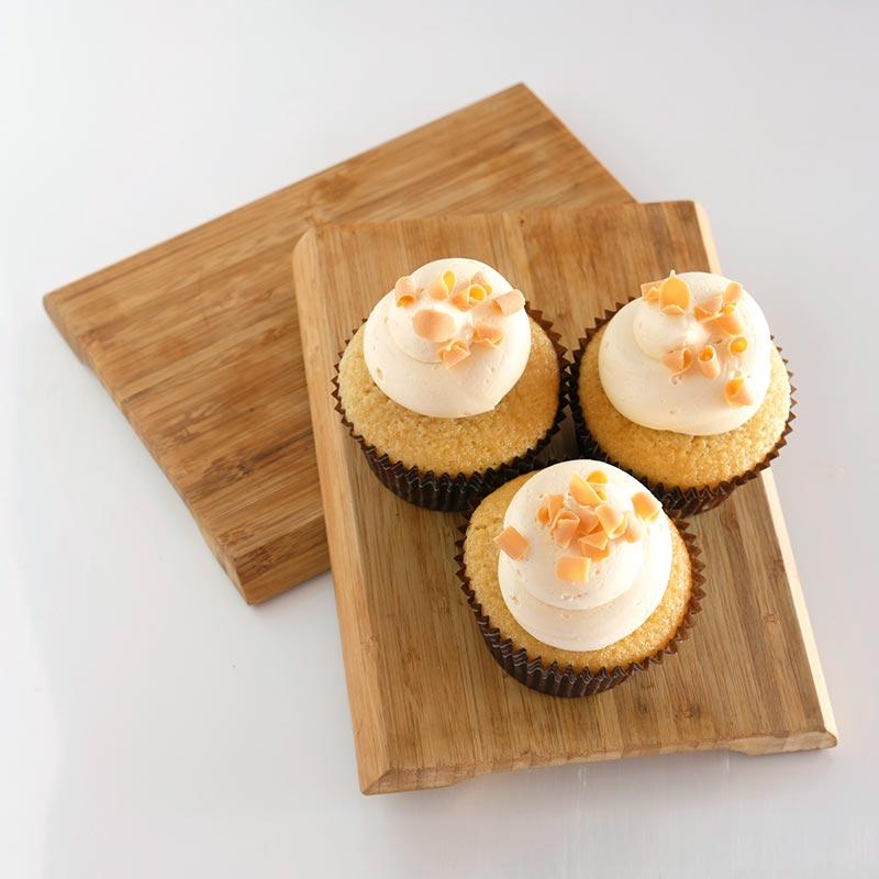 Salted Caramel Cupcakes Auckland