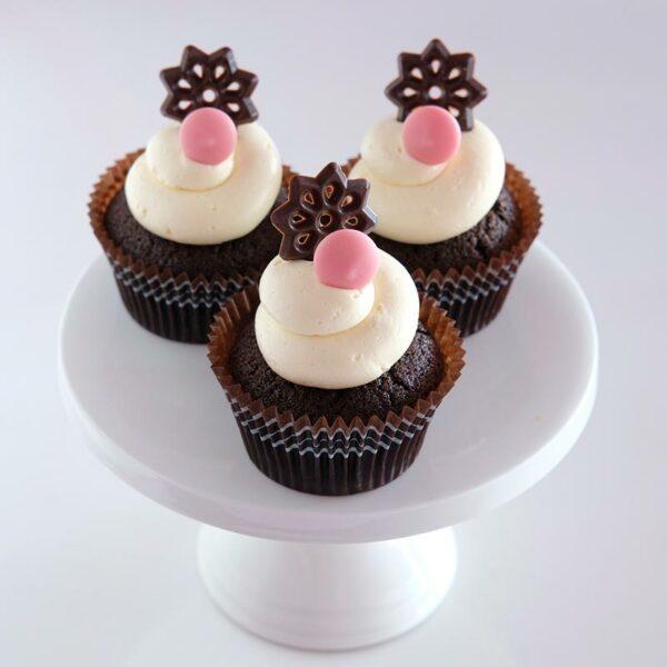 Velvet Cupcakes Auckland