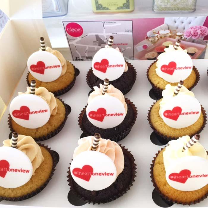 Corporate Cupcakes Auckland