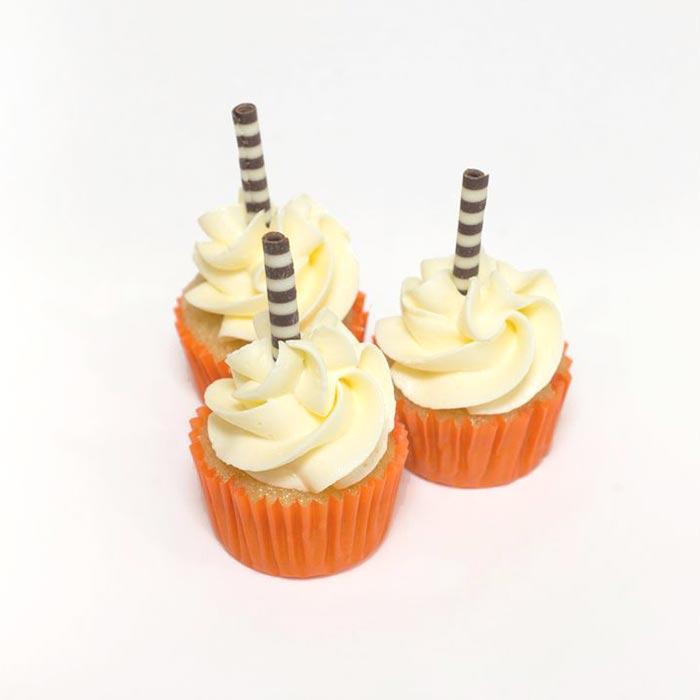 Mini Cupcakes Auckland