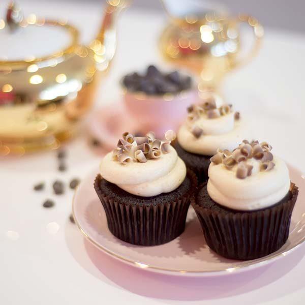 Allergy Free Cupcakes